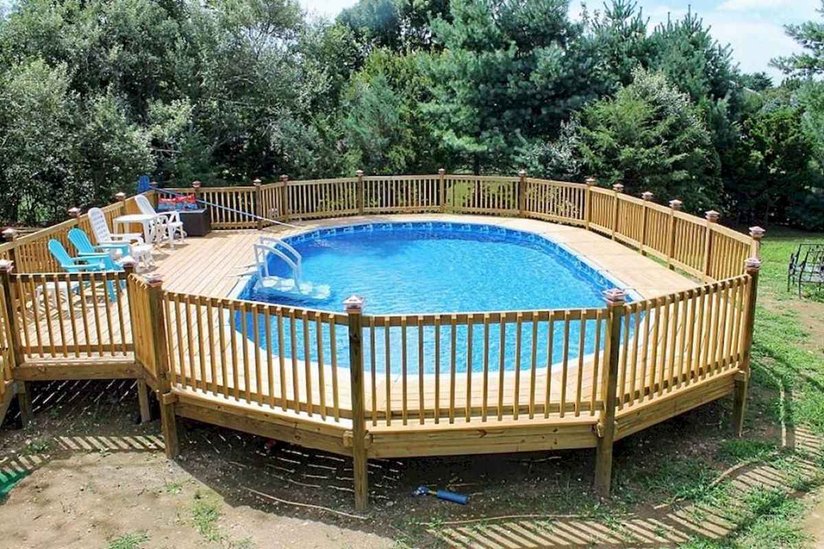 Incredible ground pool decorating ideas (31)