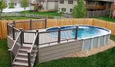 Incredible ground pool decorating ideas (9)
