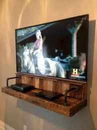 Inspired tv wall living room ideas (57)