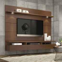 Inspired tv wall living room ideas (58)