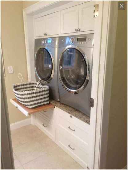 Simple and awesome laundry room ideas (52)
