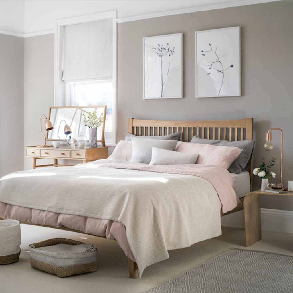 Simply bedroom decoration ideas (14)