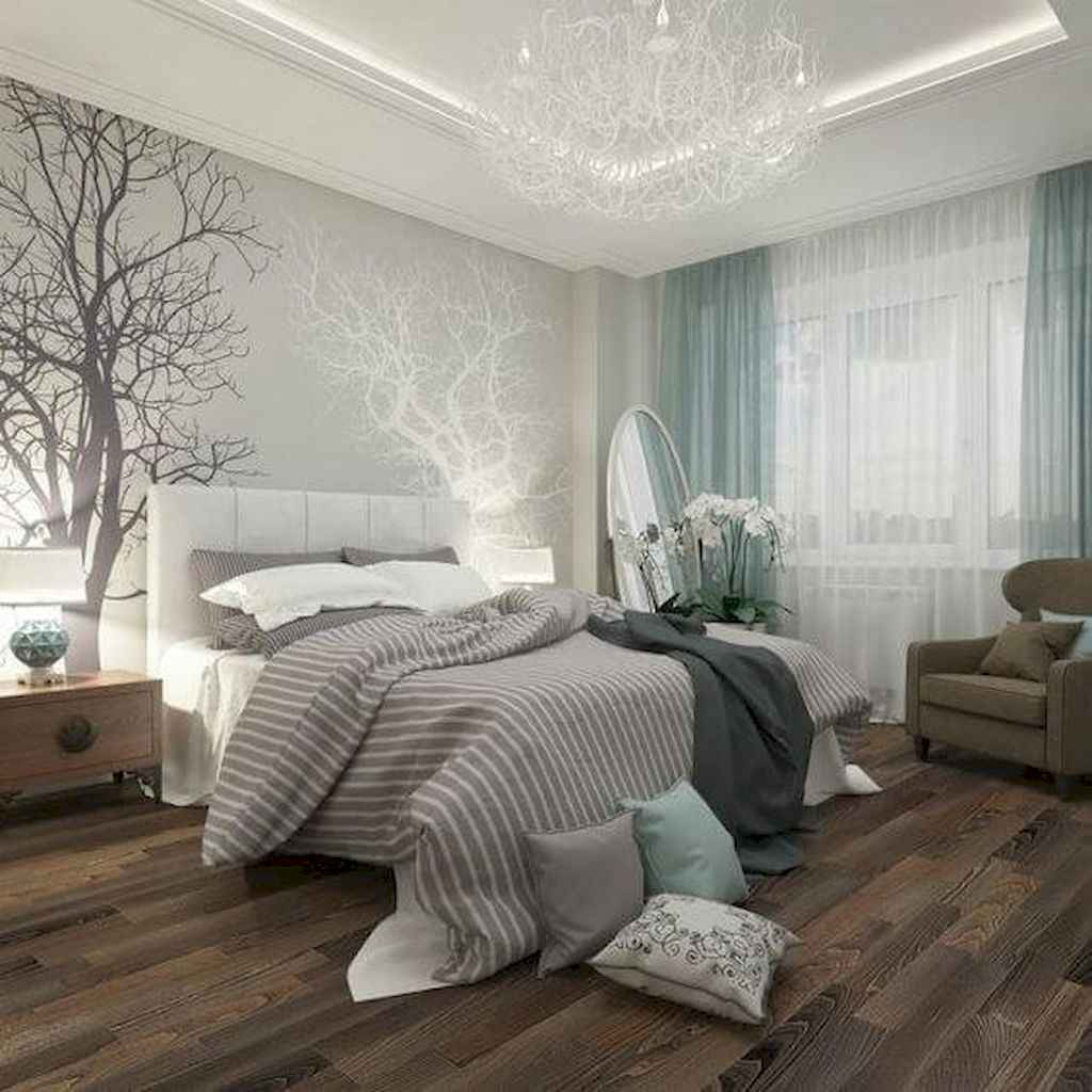 Simply bedroom decoration ideas (45)