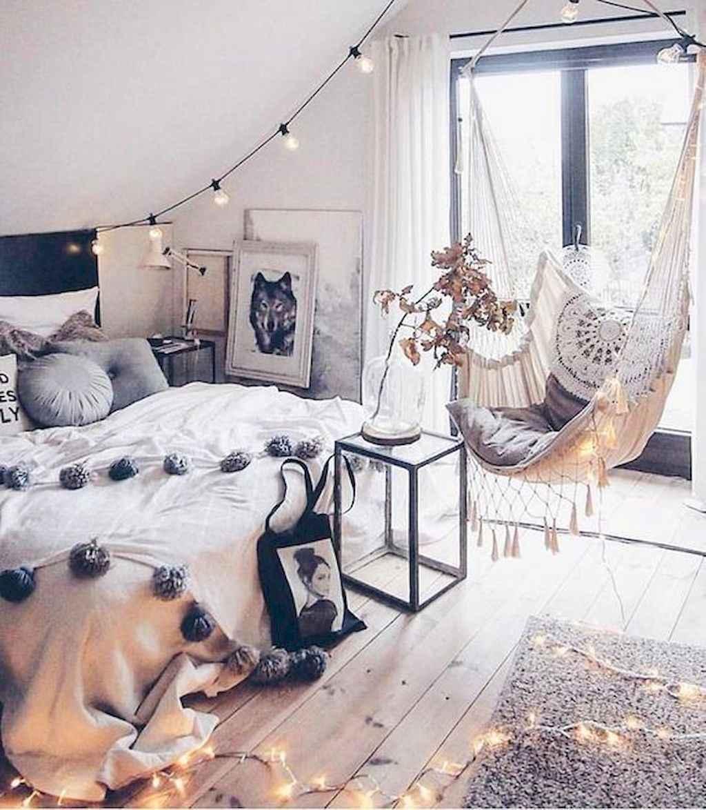 Simply bedroom decoration ideas (9)
