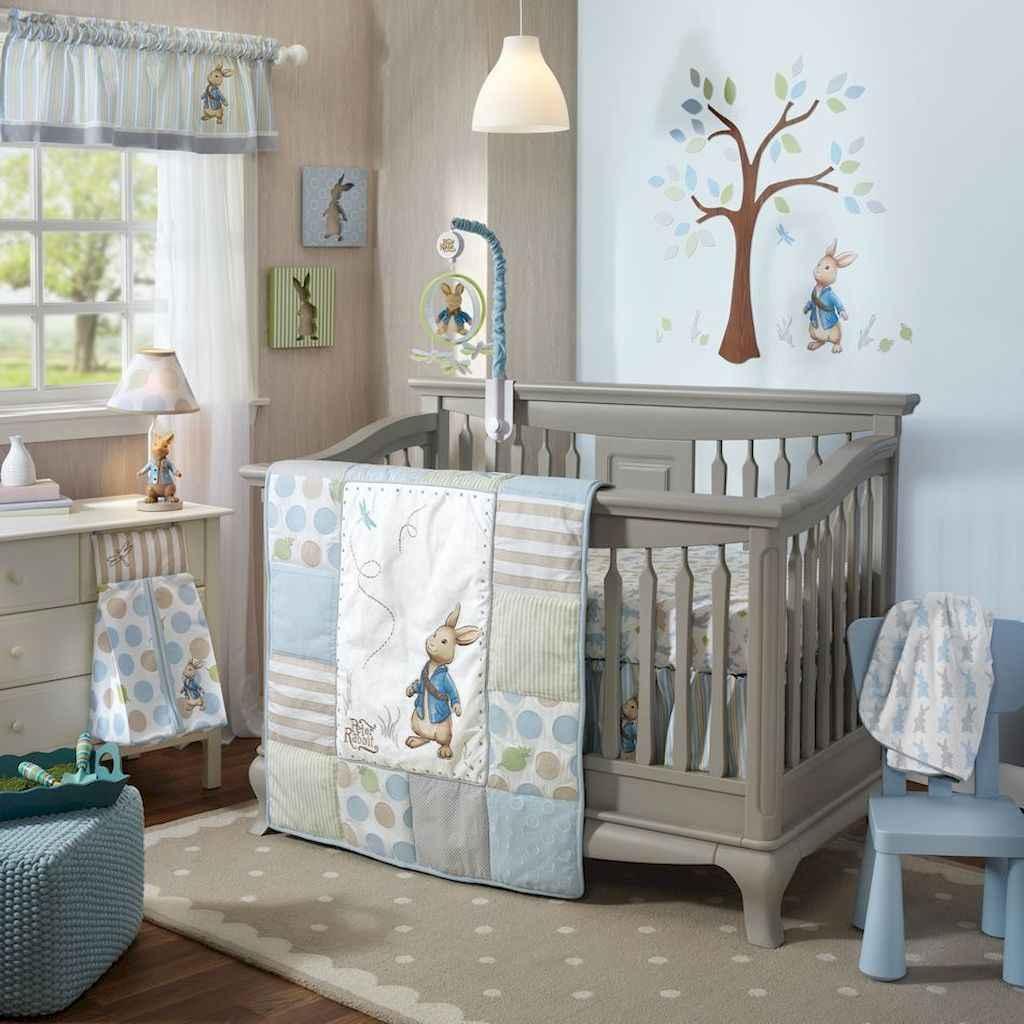 Simply decor baby nursery (43)