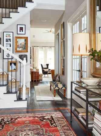 Smart solution minimalist foyers decorating ideas (32)