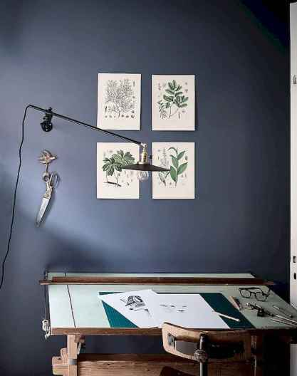 Smart solution for your workspace bedroom ideas (16)