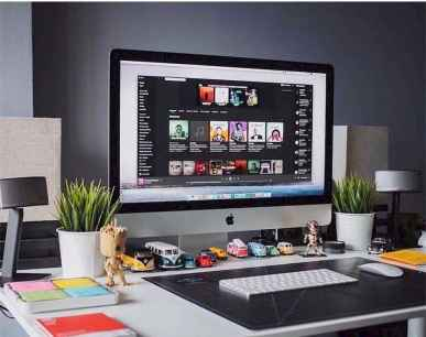 Smart solution for your workspace bedroom ideas (58)