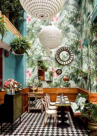 The 60 most stylish eclectic bar ideas (24)