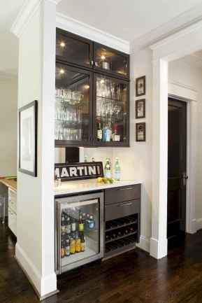 The 60 most stylish eclectic bar ideas (8)