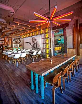 The 60 most stylish eclectic bar ideas (9)