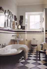 Top 70 vintage bathroom trends for 2017 (42)