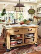 30 inspiring rustic kitchen decorating ideas (3)