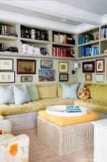 40 diy first apartment organization ideas (54)