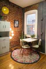 40 diy first apartment organization ideas (56)