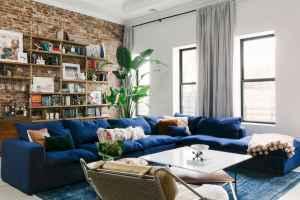 40 diy first apartment organization ideas (78)