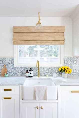 40 stunning kitchen backsplash decorating ideas (25)