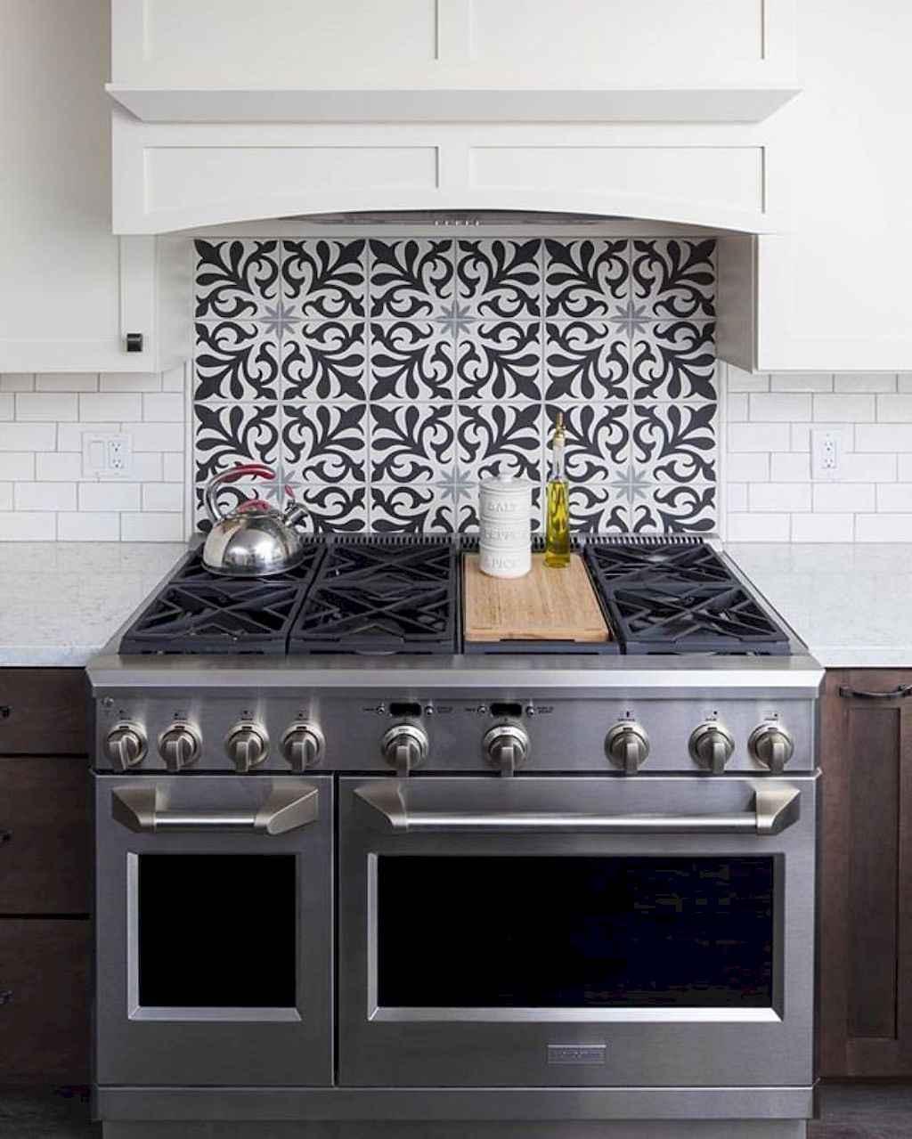10 Beach Backsplash Ideas: 40 Stunning Kitchen Backsplash Decorating Ideas