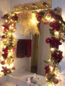 50 apartment decorating christmas projects (43)