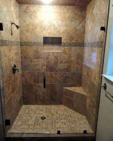 50 beautiful bathroom shower tile ideas (6)