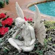 50 beautiful diy fairy garden design ideas (1)