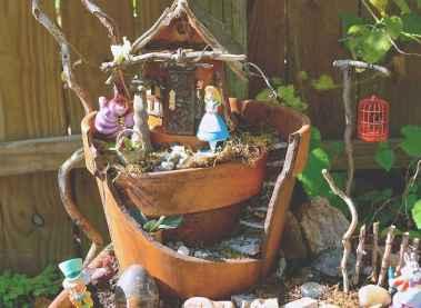 50 beautiful diy fairy garden design ideas (39)