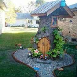 50 beautiful diy fairy garden design ideas (41)