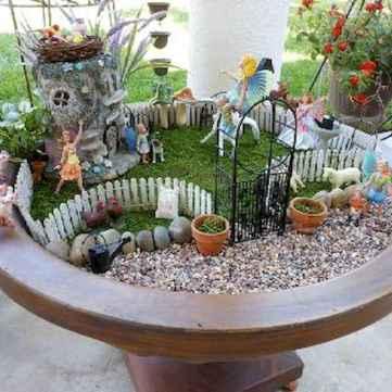 50 beautiful diy fairy garden design ideas (47)