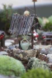 50 beautiful diy fairy garden design ideas (51)