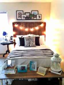 60 cheap and easy apartment decorating on a budget (3)
