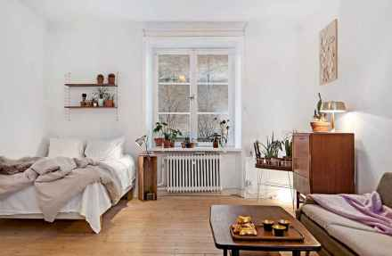 60 cheap and easy apartment decorating on a budget (55)
