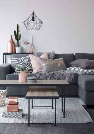60 first apartment decorating ideas (15)