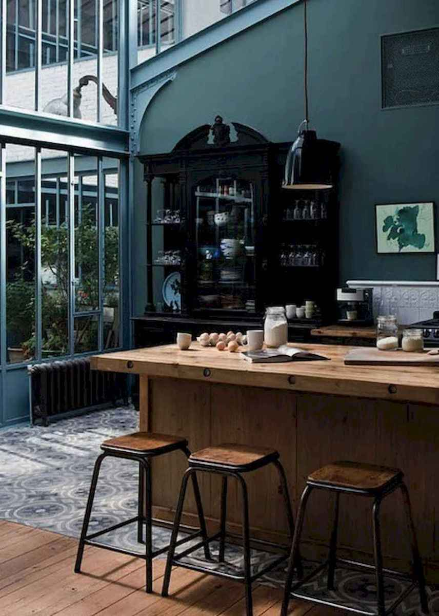 70 amazing industrial furniture ideas decoration for your kitchen (1)