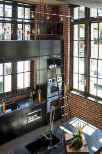 70 amazing industrial furniture ideas decoration for your kitchen (24)