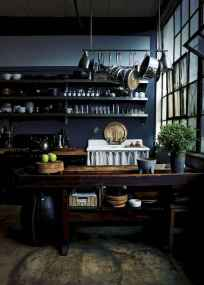 70 amazing industrial furniture ideas decoration for your kitchen (26)