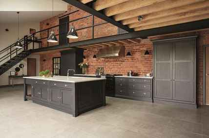 70 amazing industrial furniture ideas decoration for your kitchen (27)