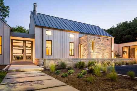 70 stunning farmhouse exterior design ideas (3)
