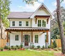 70 stunning farmhouse exterior design ideas (36)