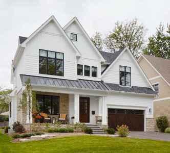 70 stunning farmhouse exterior design ideas (43)