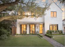70 stunning farmhouse exterior design ideas (56)