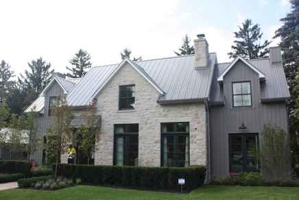 70 stunning farmhouse exterior design ideas (66)