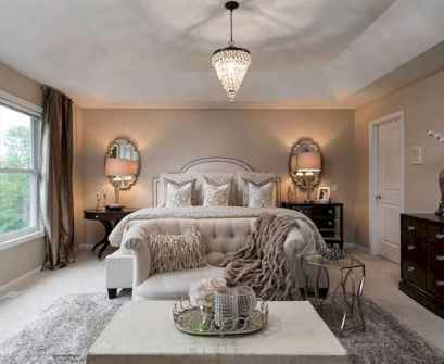 80 master bedrooms apartment decorating ideas for couple (10)
