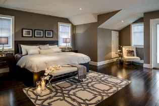 80 master bedrooms apartment decorating ideas for couple (38)