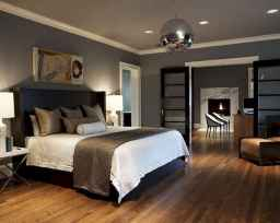 80 master bedrooms apartment decorating ideas for couple (71)