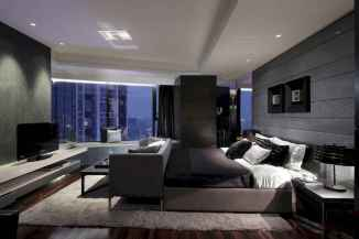 80 master bedrooms apartment decorating ideas for couple (78)