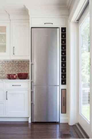 100 smart kitchen organization ideas for first apartment (12)