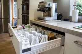 100 smart kitchen organization ideas for first apartment (24)