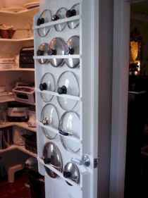 100 smart kitchen organization ideas for first apartment (39)