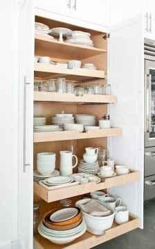 100 smart kitchen organization ideas for first apartment (80)