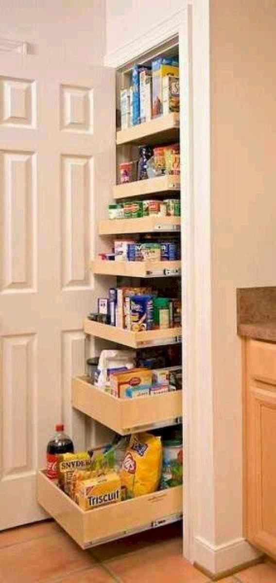 100 smart kitchen organization ideas for first apartment (82)